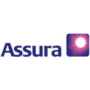 Assura plc Logo